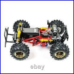 VW Monster Beetle 2WD Kit 1/10 TAMIYA 58618
