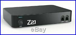Vends Centrale neuve garantie jusqu'au 17 septembre Z21 noire ROCO RO10820