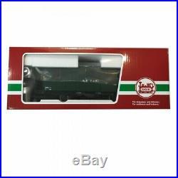 Voiture Fourgon Rh. B. F 4051 train de jardin-G 1/22.5-LGB 33403