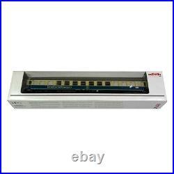 Voiture bar / disco WGmh DB Ep IV digital son, MARKLIN 43868 H0 1/87 OC2110