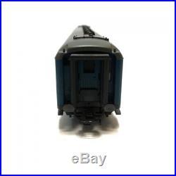 Voiture de chantier caméra vidéo et émetteur intégrés-HO-1/87-MARKLIN 49940 DEP1