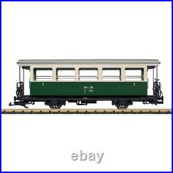 Voiture de tourisme RhB Ep III train de jardin-G 1/22.5-LGB 33552