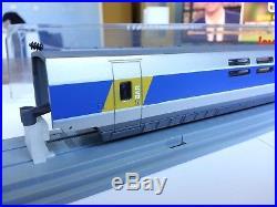 Voiture intermediaire BAR tgv jouef réf 590400 train ho