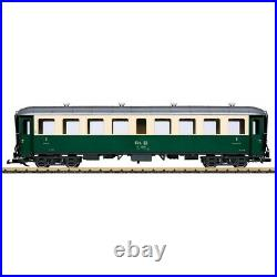 Voiture voyageurs RhB 2 CL Ep III-G 1/22.5-LGB 32524