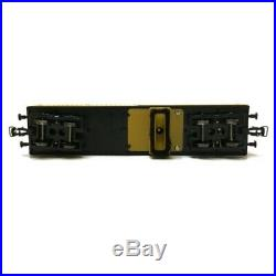 Wagon aspirateur-HO-1/87-LUX MODELLBAU 8831