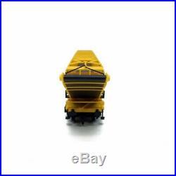 Wagon élévateur et transport de ballast-HO-1/87-KIBRI 26150
