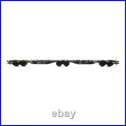 Wagon porte conteneurs double BV-HO 1/87-MARKLIN 47806