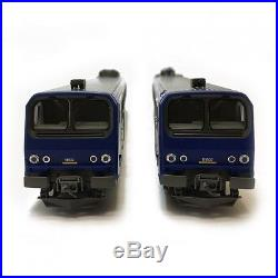 Z2 TER Z11502 Metro Lor Sncf ép V digitale son -HO-1/87-PIKO 96419