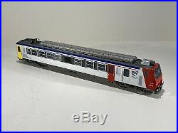 Z9516 TER Bourgogne (1/87ème HO) PIKO